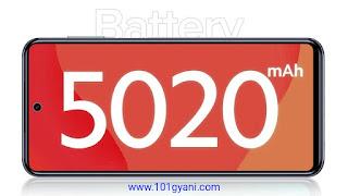 Redmi Note 9 pro max battery, camera, price, in hindi