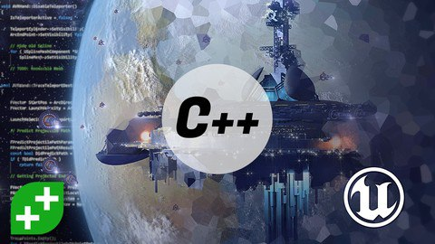Unreal Engine C++ Developer: Learn C++ and Make Video Games [Free Online Course] - TechCracked