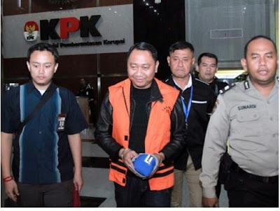 Fakta-fakta OTT Bupati Lampung Utara
