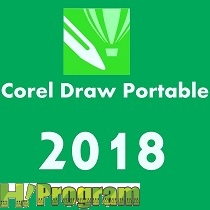 Corel DRAW 2018 Full Version Portable Download free