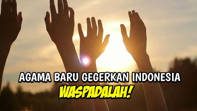 Waspadalah, di Indonesia Muncul Agama Baru, Namanya 'Muslim': Tak Percaya Allah dan Nabi Muhammad