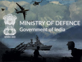 Defence Ministry signed Pact with BEL