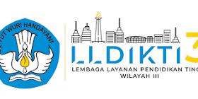 Lowongan Kerja Magang Mahasiswa di Lembaga Layanan Pendidikan Tinggi (LLDIKTI) Jakarta