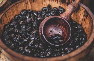 هل الزيتون مضر للصحة ؟