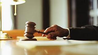 تأجيل محاكمة 304 متهمين من جماعة حسم إلى 27 أغسطس بمحاولة اغتيال مساعد النائب العام زكريا عبد العزيز