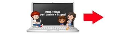 Internet sicura per i bambini e i ragazzi, www.tantilink.net