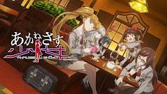 Akanesasu Shoujo [Download Batch] Subtitle Indonesia