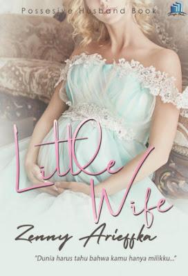 Little Wife by Zenny Arieffka Pdf