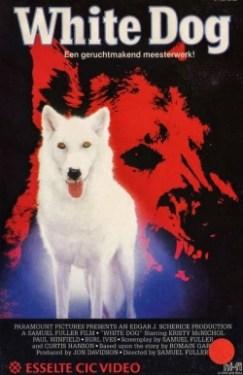 Cão Branco Torrent Thumb