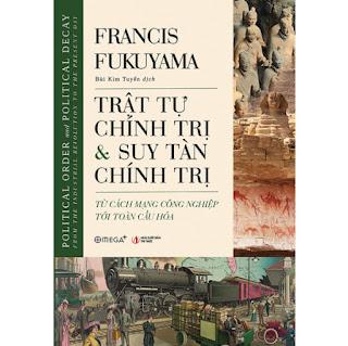 Trật Tự Chính Trị Và Suy Tàn Chính Trị ebook PDF-EPUB-AWZ3-PRC-MOBI