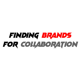 finding brands for collaboration