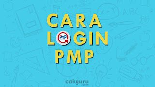 Login PMP Daring 2019