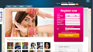 Indian matrimonial dating sites