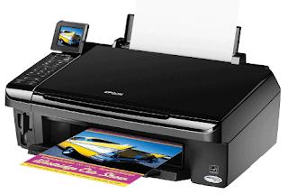 Epson Stylus NX510 Printer Driver Downloads