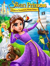 Princesha Mjellmë Princeshë Nesër Pirate sot Dubluar ne shqip