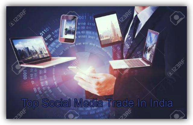 Most Popular Tops Social Marketing Agencies In India