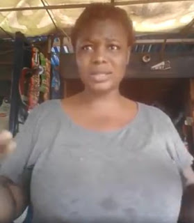 "'Leave Our Yahoo Yahoo Boys Alone"" – This Lady Has A Strong Message For Police Officers Arresting Fraudsters"