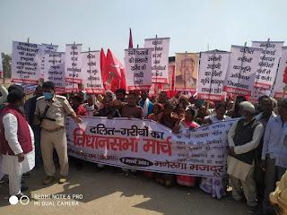 labour-farmer-protest-bihar