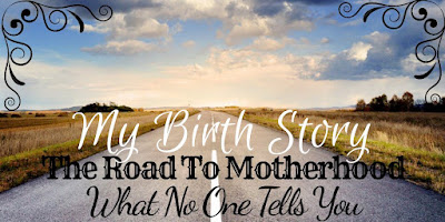 The Road To Motherhood | What No One Tells You | My Birth Story | The Mom Blog WI | Having a C-Section is far from the easy way out #Toddler #Parenting #TheMomBlogWI #Blogging #MomLife #MindfulParenting #Independence #Encouragement