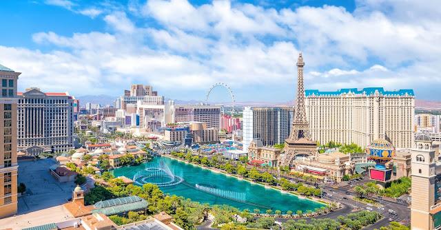 Las Vegas Tour - Yatraworld
