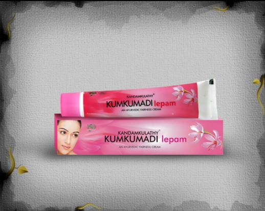 crème kumkumadi