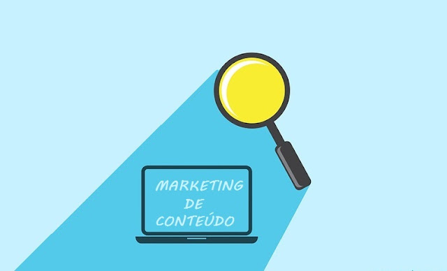 criar conteúdo rapidamente