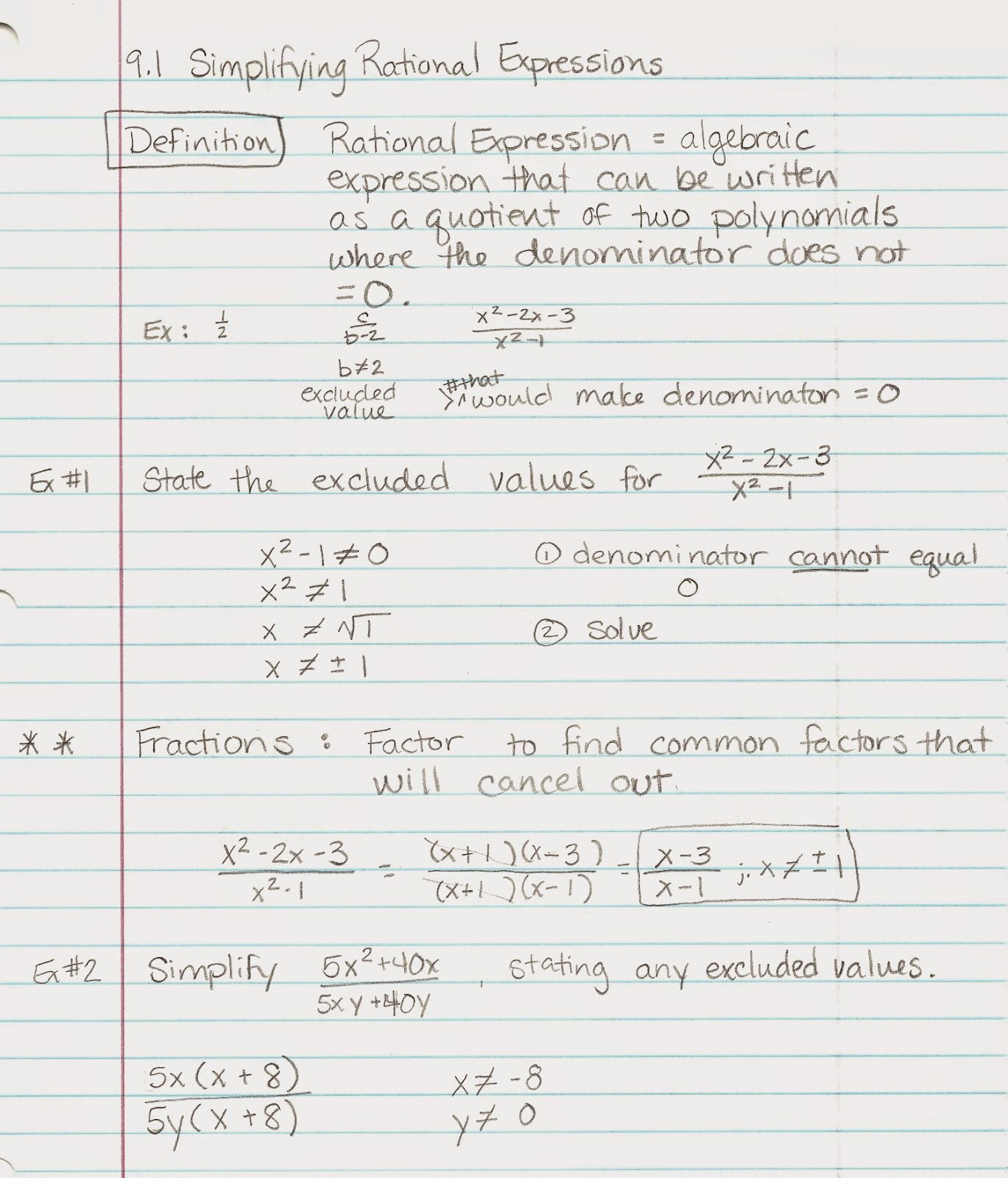 Common Core Grade 4 Math Homework Solutions Examples