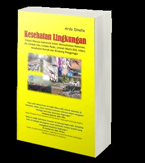 #Buku: Kesehatan Lingkungan