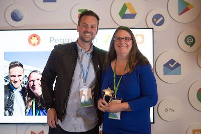 2019 Google Product Expert Creator Award