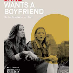 Poster Jane Wants a Boyfriend 2015