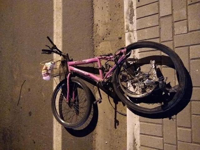 Roncadorense morre ao ser atingido por carro em Blumenau