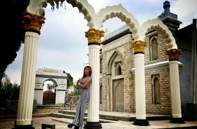 Hotel Lembang Bandung | TRIZARA RESORT LEMBANG