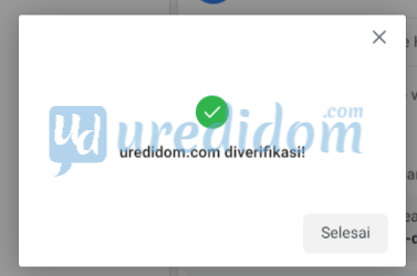 Cara Verifikasi Domain di Facebook Business Agar Tidak Diblokir