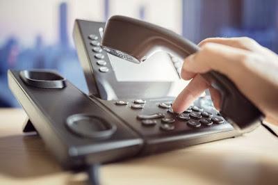 Tagihan Telepon