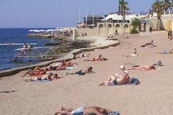 Best Beaches in Malta