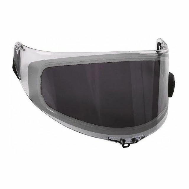 Visor LCD