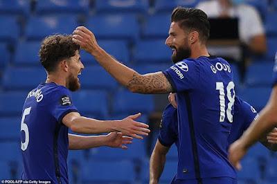 Cực nóng bảng xếp hạng Ngoại hạng Anh: Chelsea bứt tốc, MU kém mấy điểm?
