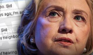 Wikileaks Dump: Hillary Dreams of 'Open Trade and Open Borders'