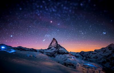Star Skybox Skin AOTTG - Many Star In The Sky