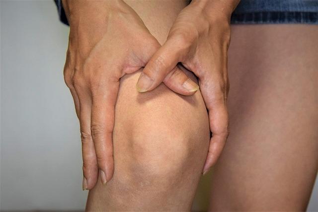 膝の痛み 整体 船橋