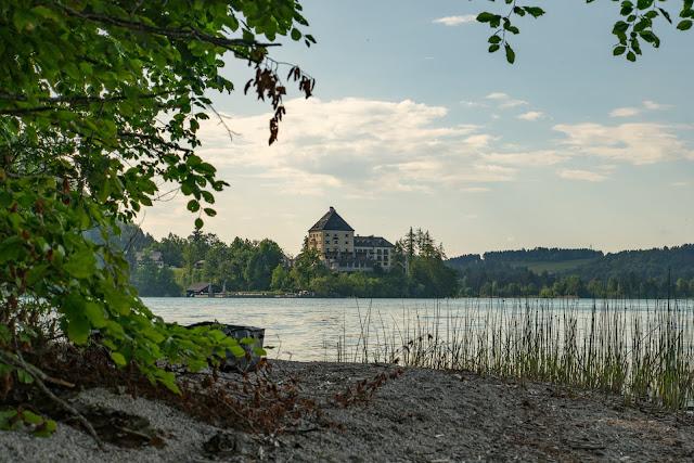 Von Hof bei Salzburg auf den Filbling  Wandern in der FuschlseeRegion 05