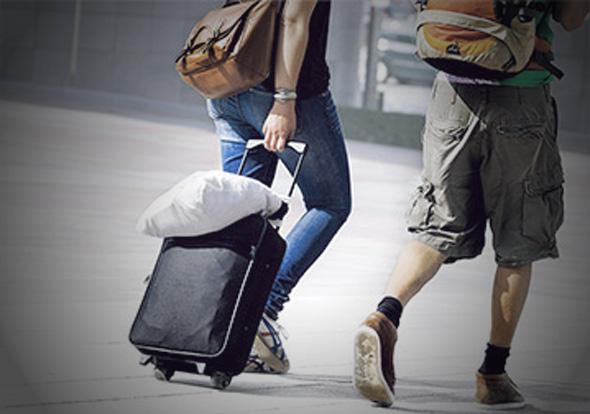 barang traveller