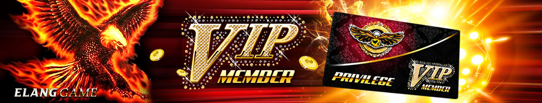 VIP ELANGGAME