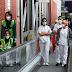 La cifra de fallecidos diarios en la Comunidad de Madrid baja de los cien por primera vez