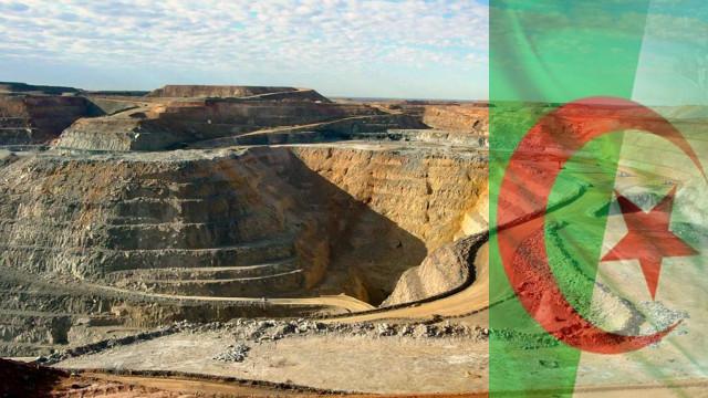12 شرطا لاستخراج كنوز الحديد والذهب واليورانيوم من المناجم الجزائرية!