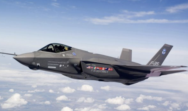 F-35 has freaked out Iran and changed everything in the Middle East