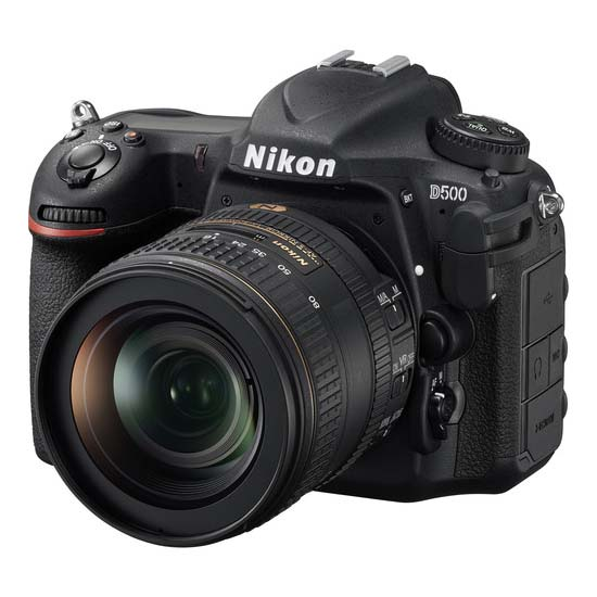 Harga Nikon D500 Di Tahun 2021 Terbaru