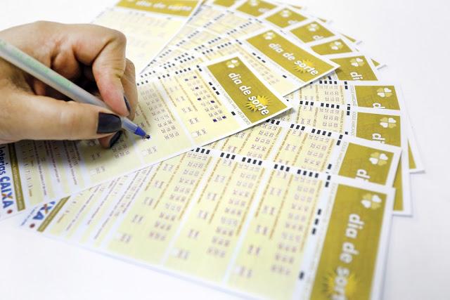 Caixa terá novo jogo de loteria, o Dia de Sorte