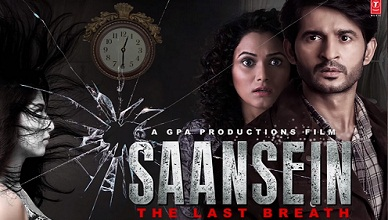 Saansein – The Last Breath Full Movie