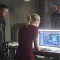 "Arrow Season 4 Episode 3 ""Restoration"" : Review:"
